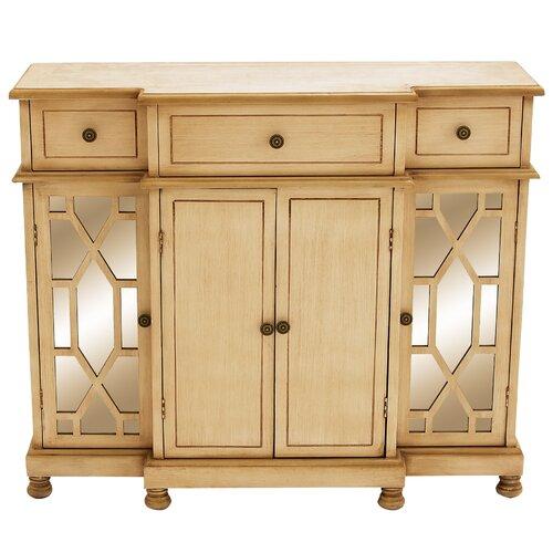 Wood Mirror Cabinet