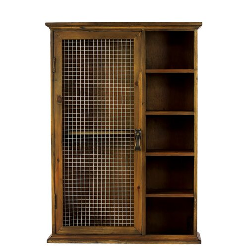 Net Designed Multi Functional Cabinet