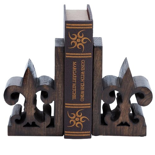 Woodland Imports Book Ends