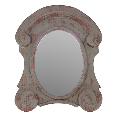 Classy Antique Mirror