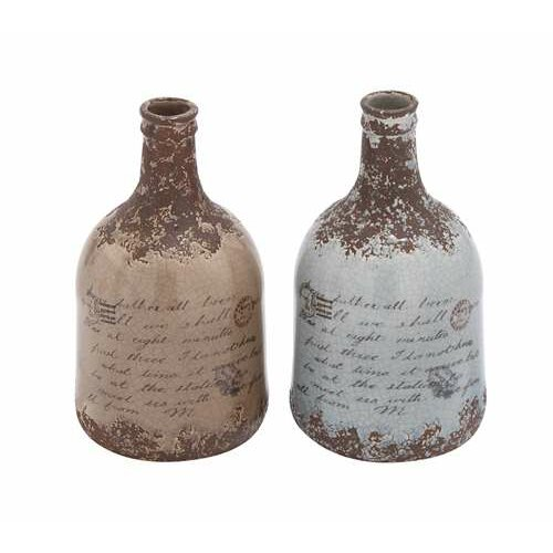 Ceramic High Quality Vase (Set of 2)