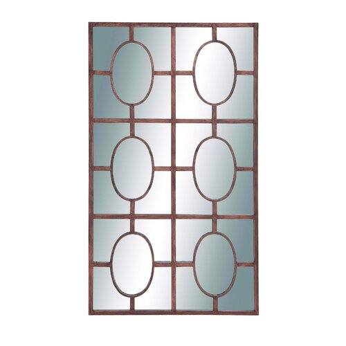 Zhangye Lovely and Modern Metal Mirror