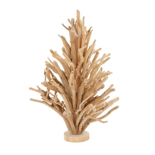 Attractive Creative Driftwood Tree