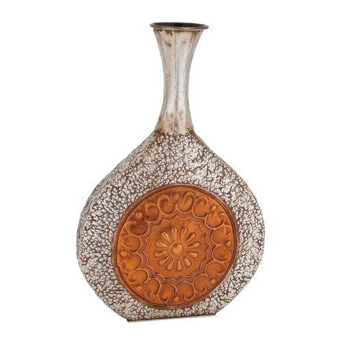 Attractive Metal Vase