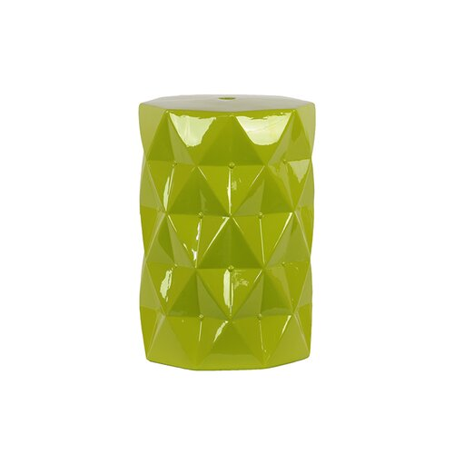 Contemporary Ceramic Stool