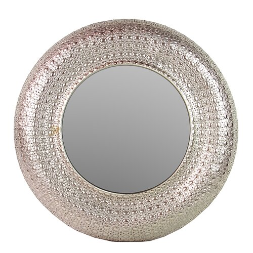 Precious and Valuable Wall Mirror