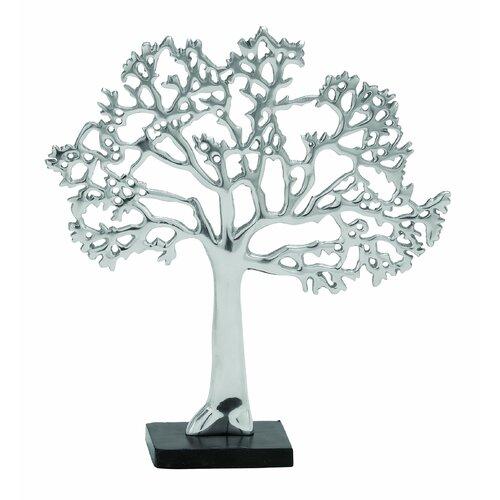 Woodland Imports Tree Décor Sculpture