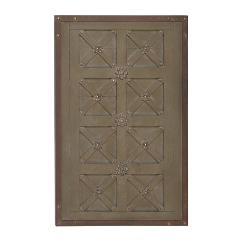 Woodland Imports Cross Wall Décor