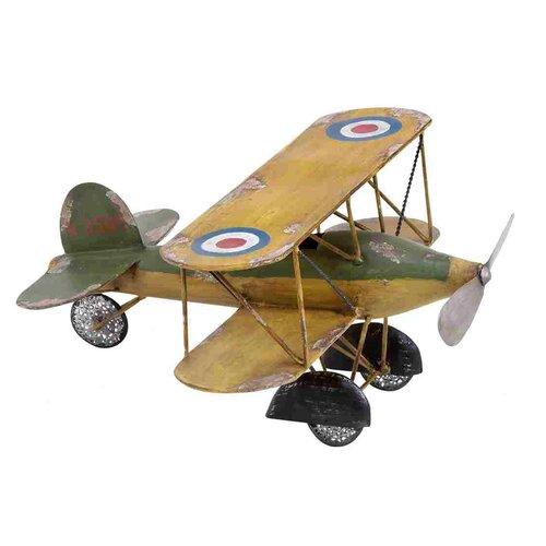 Woodland Imports Model Plane