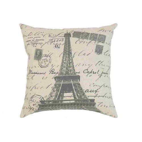 Woodland Imports Fabric Pillow