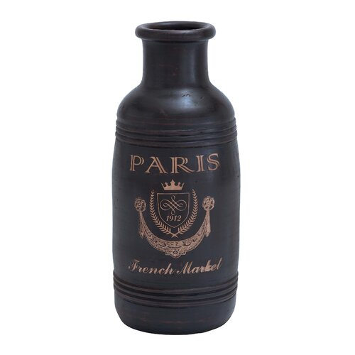 Woodland Imports Terracotta Vase