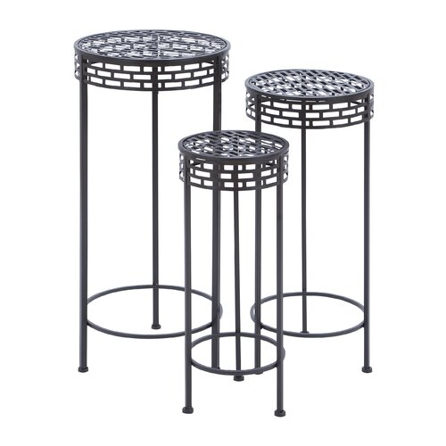 Nesting Plant Stand (Set of 3)