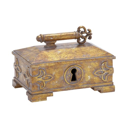 Woodland Imports Decorative Box
