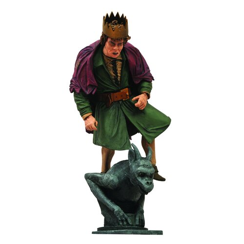 Universal Monsters Hunchback Action Figure