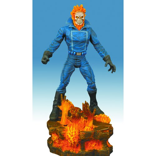 Diamond Selects Marvel Ghost Rider Action Figure