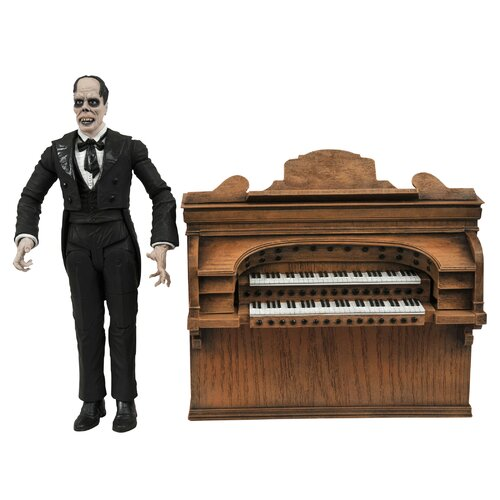 Universal Select Phantom of the Opera Action Figure
