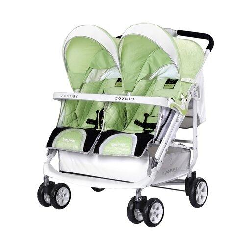 Zooper Tango Escape Double Stroller