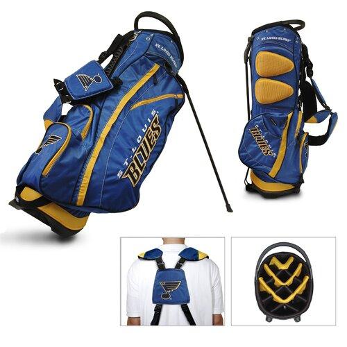 Team Golf NHL Fairway Stand Bag
