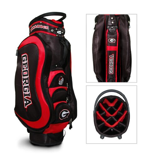 Team Golf NCAA Medalist Cart Bag