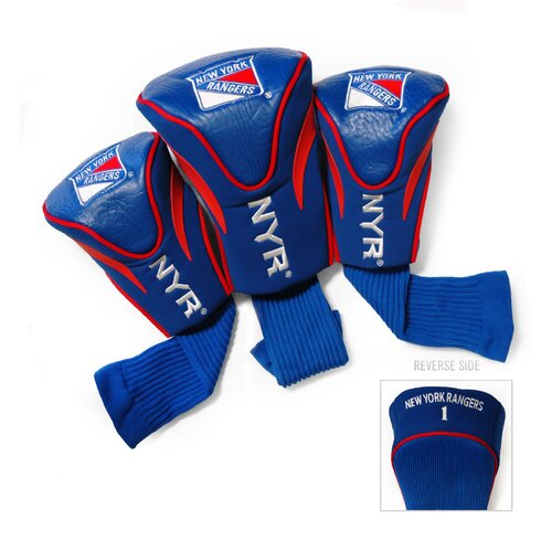 Team Golf NHL Contour Head Cover - Pack of 3
