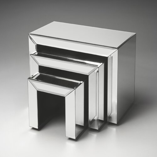 Loft Emerson 3 Piece Nesting Tables