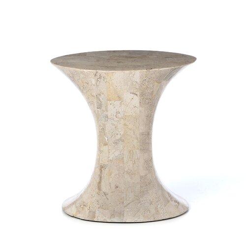 Butler Heritage Pedestal End Table