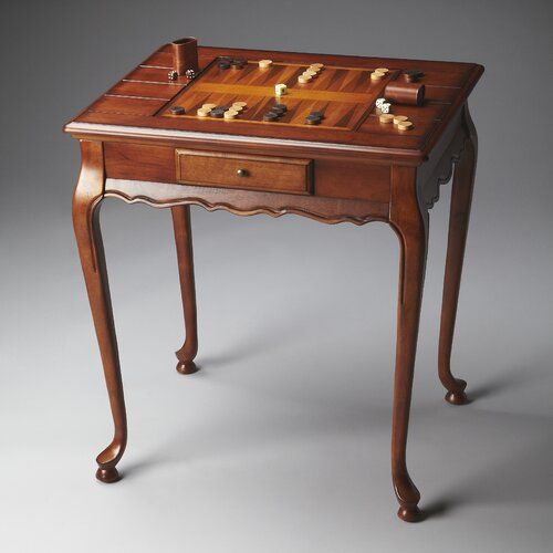 Square Masterpiece Multi Game Table