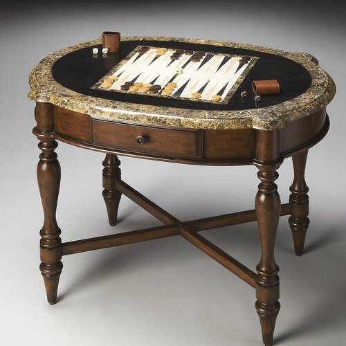Butler Heritage Multi Game Table