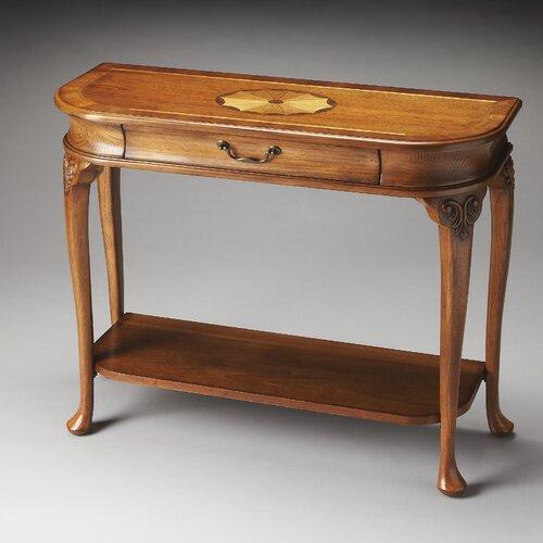 Butler Ridgeland Console Table
