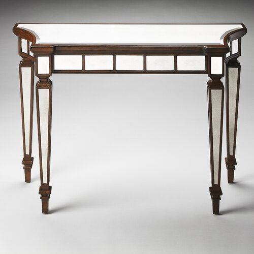 Garbo Console Table