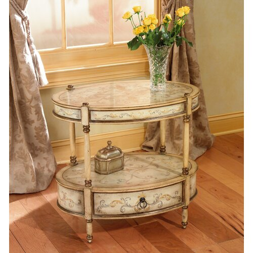 Butler Artist's Originals Console Table