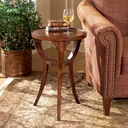 Butler Plantation End Table