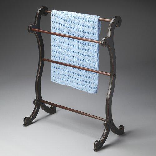 Butler Artist's Originals Quilt Rack