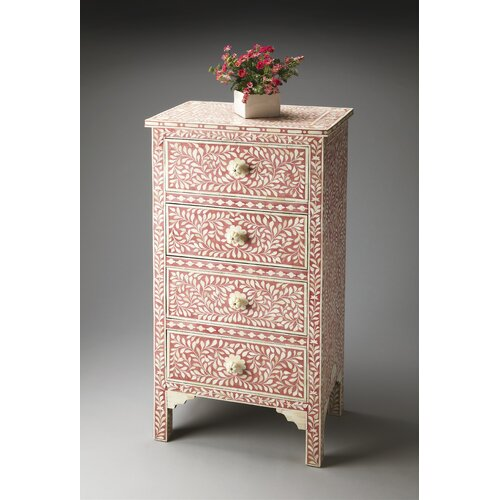 Butler Heritage 4 Drawer Chest