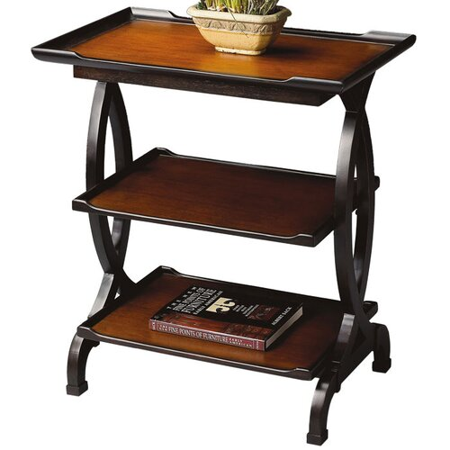 Butler Masterpiece Tiered End Table