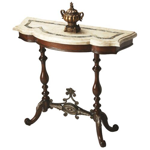 Butler Heritage Console Table