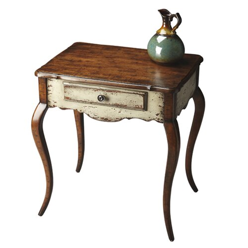 Butler Artists' Originals Rectangular End Table