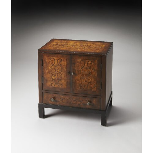 Artists' Originals Courtland Accent Cabinet