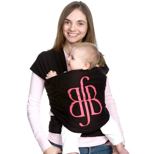 Moby Wrap Design Cotton Baby Carrier