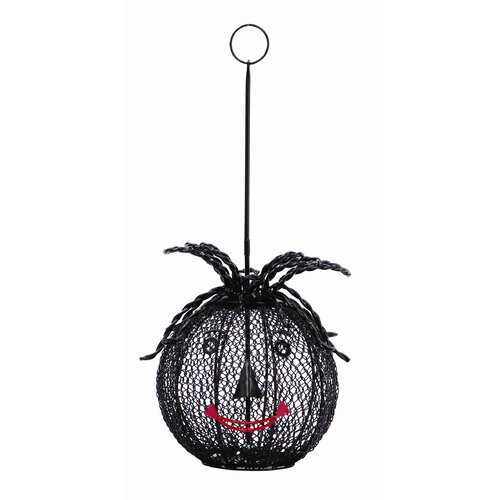 Melon Girl Decorative Bird Feeder