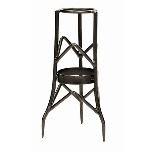 ACHLA Toad Stool Pedestal Stand