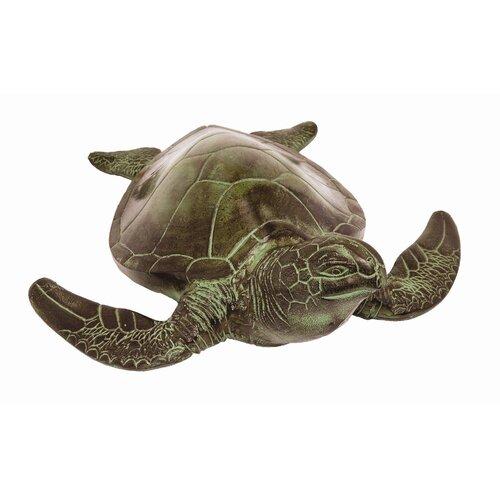 ACHLA Sea Turtle Statue