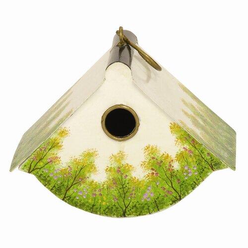 Cozy Den Bird House