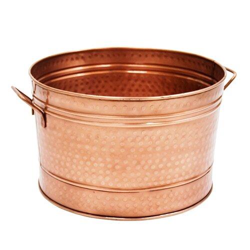 ACHLA Round Beverage Tub