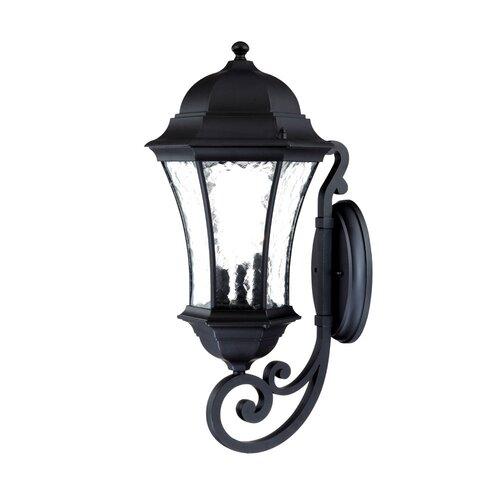 Acclaim Lighting Waverly 3 Light Wall Lantern