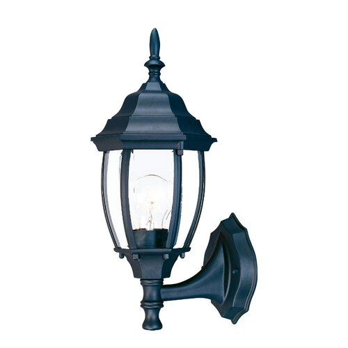 Acclaim Lighting Wexford 1 Light Wall Lantern