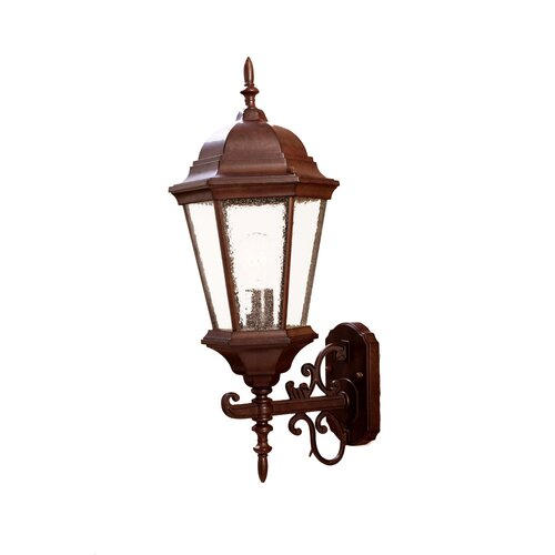 Acclaim Lighting Richmond 1 Light Wall Lantern