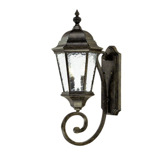 Acclaim Lighting Telfair 2 Light Wall Lantern