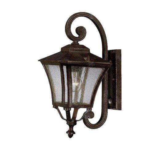 Acclaim Lighting Tuscan 1 Light Wall Lantern