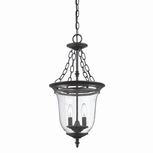 Acclaim Lighting Belle 2 Light Hanging Lantern